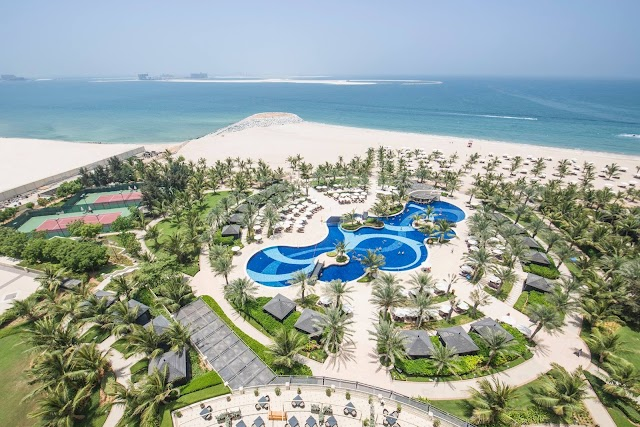 WALDORF UAE