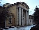 Пятигорская бальнеогрязелечебница, проспект Кирова, дом 65 на фото Пятигорска