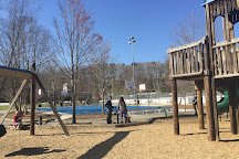 Carrier Park, Asheville, United States
