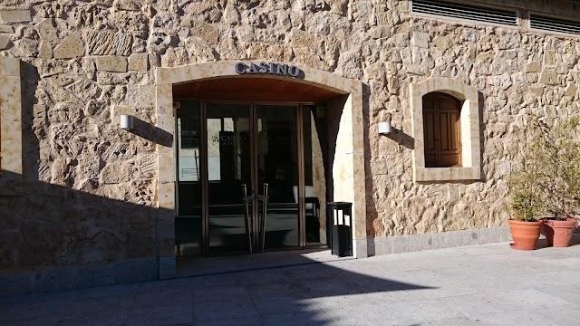 Casino Salamanca (Casino del Tormes)