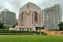 Anzac Memorial, Sydney, Australia