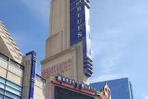House of blues, Atlantic City, United States