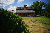 Vineyard View Winery, Keuka Park, United States