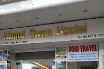 Tobi Travel, Hanoi, Vietnam