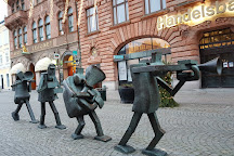 Malmo Walking Tours, Malmo, Sweden