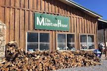 Winterplace Ski Resort, Flat Top, United States
