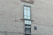 MAT - Museo dell'Alto Tavoliere, San Severo, Italy