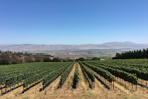Hahn Estate Winery, Soledad, United States