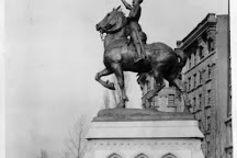 Joan of Arc Memorial, New York City, United States