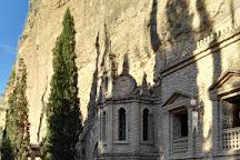 Cueva Del Puerto, Calasparra, Spain