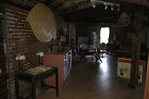 Tobacco Farm Life Museum of Virginia, South Hill, United States