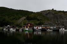 Quidi Vidi, St. John's, Canada