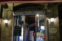Vini E Panini-Borgo Largo Cafe, Pisa, Italy