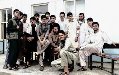 Hussain Khail High School
