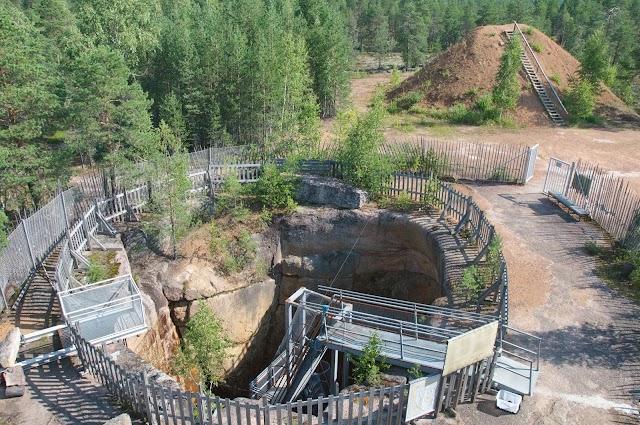 Devil's Nest (Jalasjärvi)