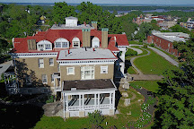 Rockcliffe Mansion, Hannibal, United States