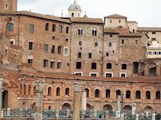 Campidoglio Rome