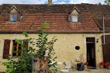 Maison du Piage, Fajoles, France