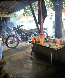 Bengkel ATM Medan (Agoes Team Motor)