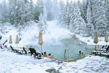 Gold Fork Hot Springs, Donnelly, United States
