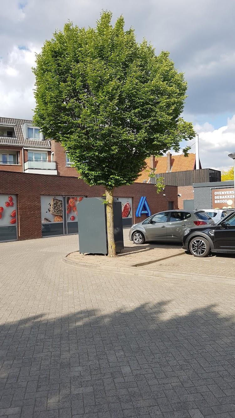 ALDI Oosterbeek