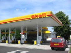 Syed Taj P/S Shell Pakistan Ltd jacobabad