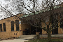 Bacon Memorial District Library, Wyandotte, United States