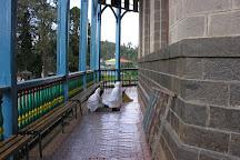 Entoto Maryam Church, Addis Ababa, Ethiopia