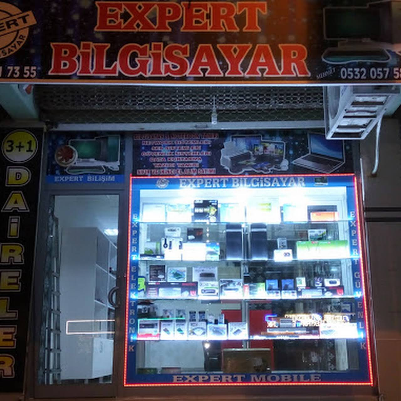 expertbilgisayar business site