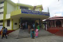 Stella Maris Cathedral, Port Blair, India