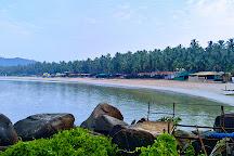 Palolem Beach, Canacona, India