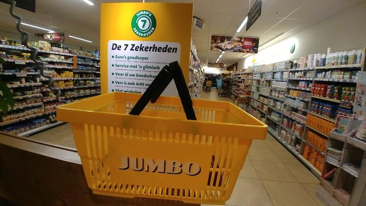 Jumbo Barendrecht