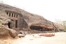 Kanheri Caves, Mumbai, India