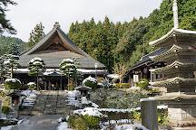 Toshunji Temple, Yamaguchi, Japan