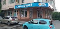 Casa Curata, улица Игорь Виеру, дом 15 на фото Кишинёва
