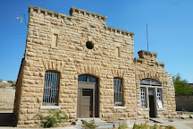 Old Idaho Penitentiary, Boise, United States
