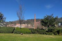 Etxebarria Park, Bilbao, Spain