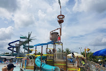 Sailfish Splash Waterpark, Stuart, United States