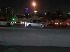 Helipad dubai UAE