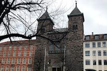 Eliaskirken, Copenhagen, Denmark