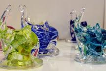 Stuart Wiltshire Glass, Weymouth, United Kingdom