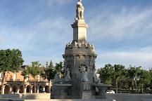 Fuente de la Mariblanca, Aranjuez, Spain