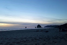 Tolovana Beach State Recreation Site, Cannon Beach, United States