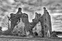Menlo Castle / Blake's Castle, Galway, Ireland