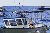 Positano Fishing Experience, Positano, Italy
