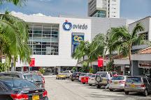 Centro Comercial Oviedo, Medellin, Colombia