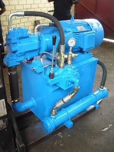 Hydraulic And Hidrostatic E.I.R.L. 1