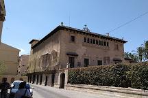Iglesia de Santiago Apostol, Orihuela, Spain