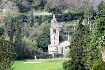 Monastero di Valle Christi, Rapallo, Italy