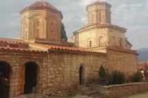 Monastery of Saint Naum, Ohrid, Republic of Macedonia